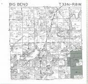 Big Bend T33N-R8W, Rusk County 1985